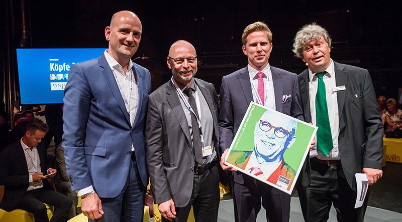 "doozer.de pressemeldungen ZAI Amels LEG Immobilienkopf small Mit Doozer gewonnen: Dietmar Amels (LEG) zum ""Kopf der Immobilienwirtschaft 2017"" gekürt"