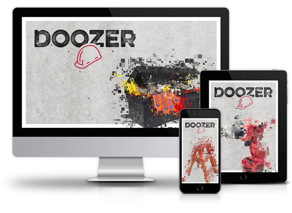 doozer devices Startseite