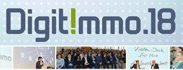 Digit!mmo PropTech Award 2018: Doozer auf dem Weg in die Schweiz