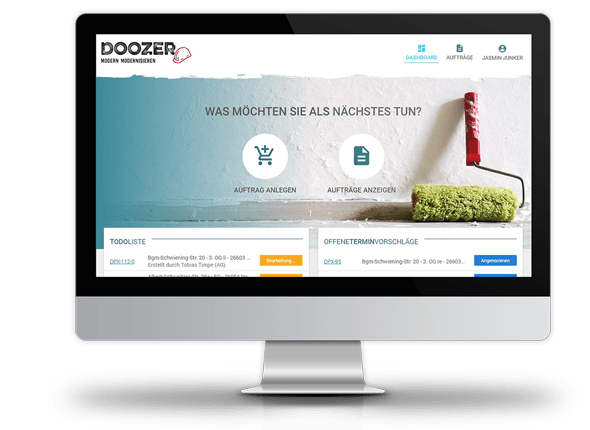 doozer2.0_dashboard