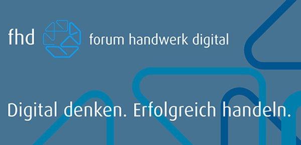 Digitale Auftragsadministration: Doozer beim forum handwerk digital auf der RIFA 2018