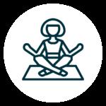 Yoga Icon Benefits